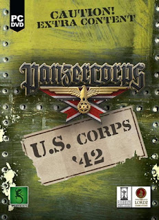 Download Panzer Corps US Corps Full Version Free – SKIDROW