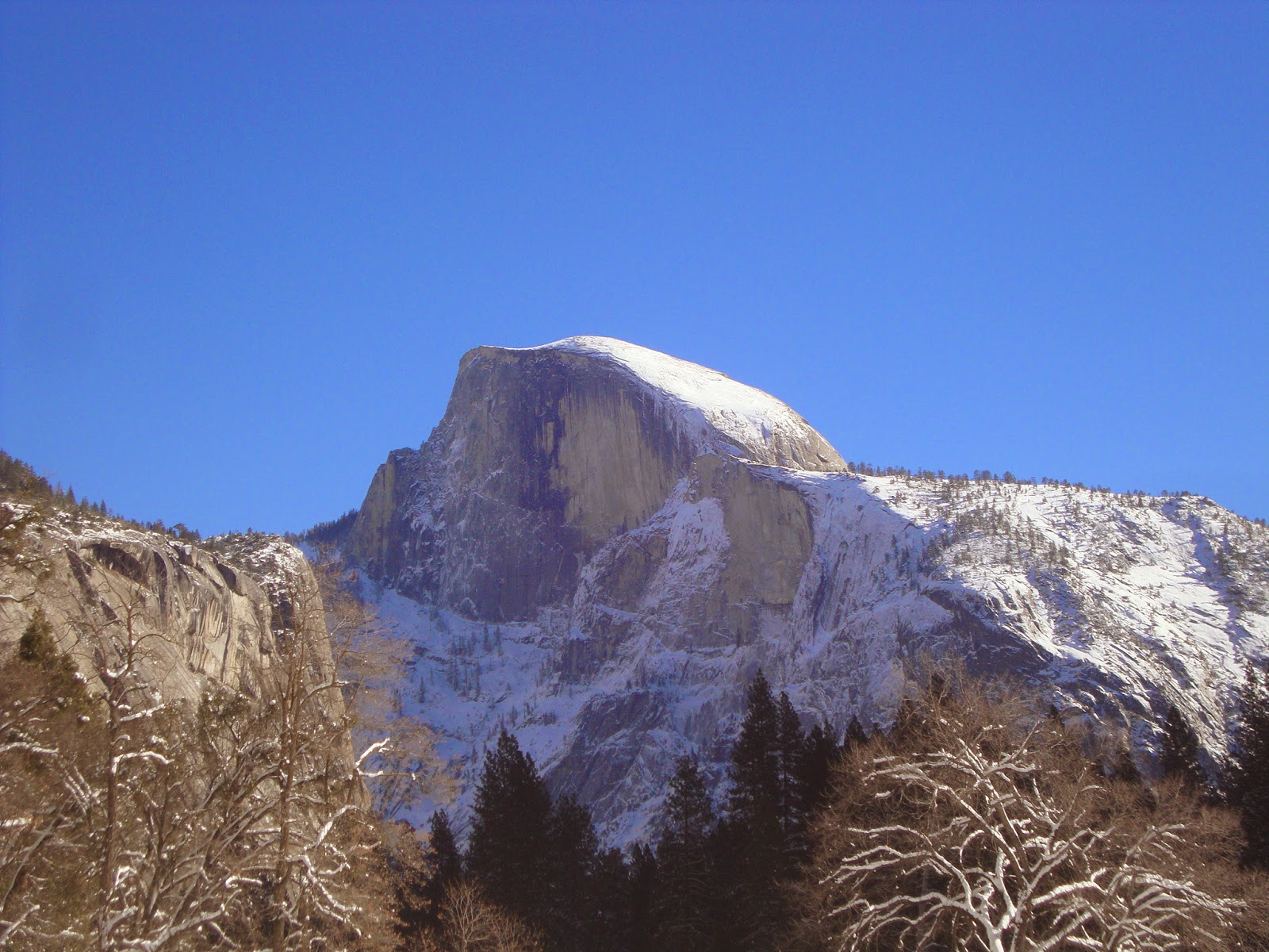 Blogkitch Photo Gallery Yosemite National Park December