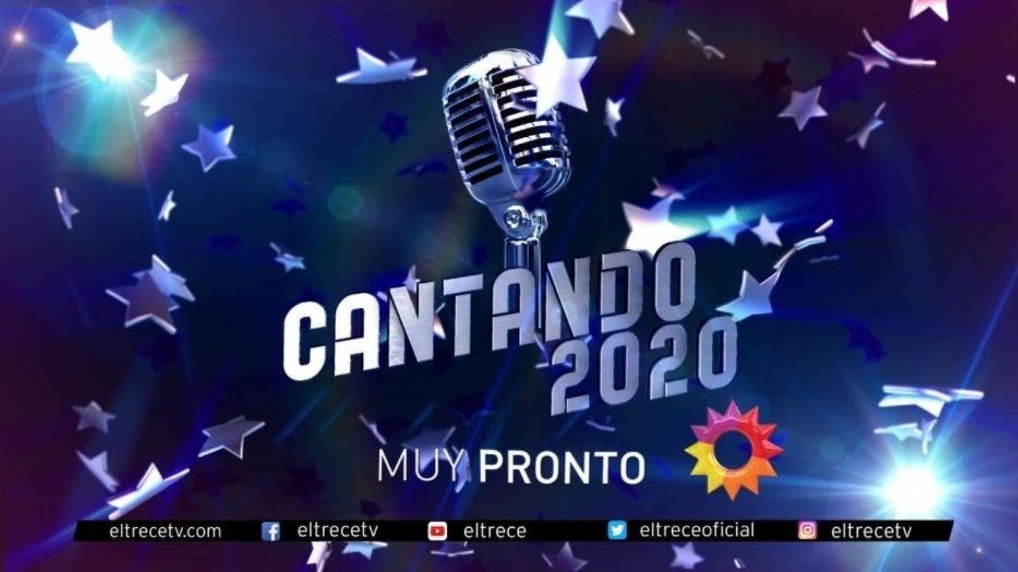 Vuelve el Cantando 2020 y ya tiene su primera baja
