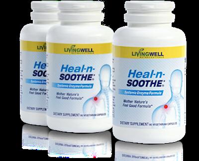 health, Heal N Soothe, arthritis