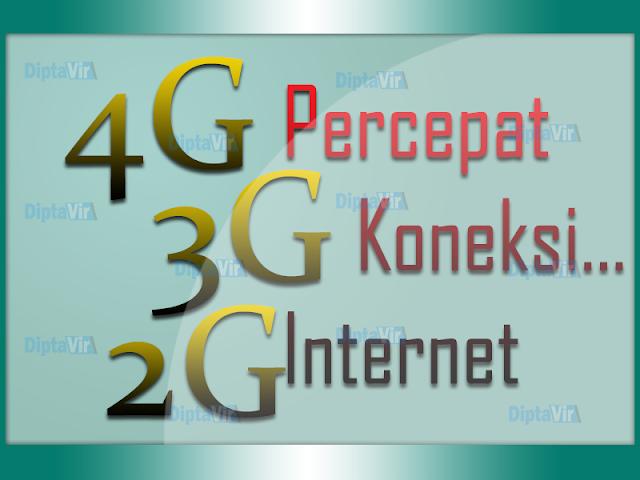 cara-mempercepat-koneksi-internet-di-android
