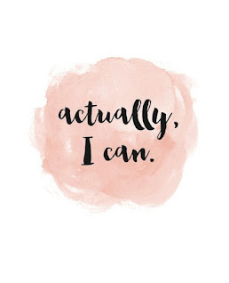 Why self belief is so important