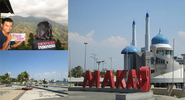 city tour makassar sulawesi selatan