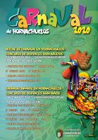 Hornachuelos - Carnaval 2020