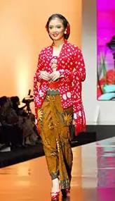 Indonesian Kebaya Intimate Indonesia