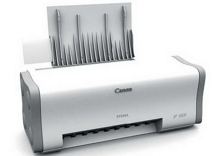 CANON PIXMA IP1000 DRIVERS FOR WINDOWS MAC
