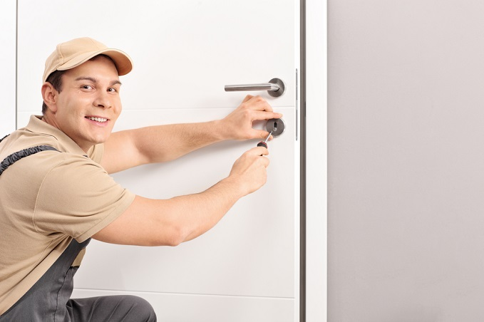 installing-security-doors