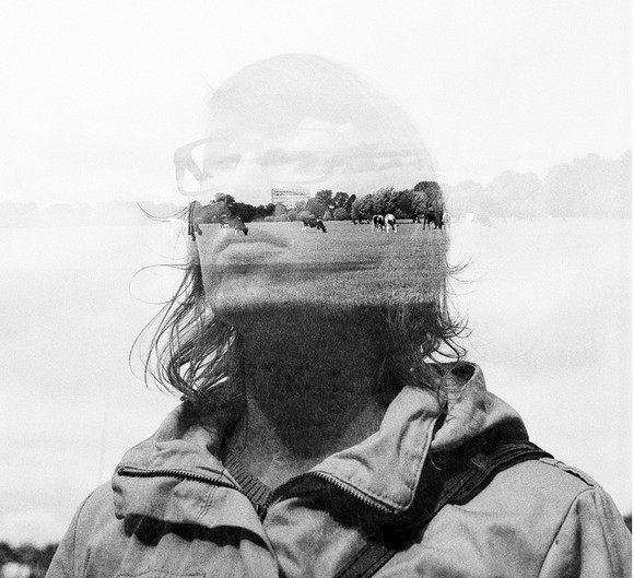 Double Exposure Photography Ideas