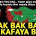Στην Ανατολία ψήφισαν ναι στον Ερντογάν εξ αιτίας την Ελληνικής απειλής !
