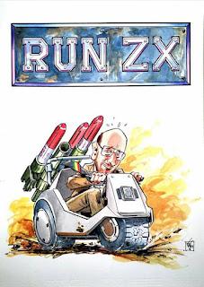 Run ZX 2017