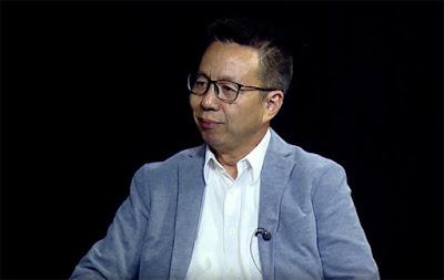 Ричард Ли, главный научный сотрудник Futurewei, отдела исследований и разработок Huawei.