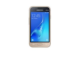 Samsung Galaxy J1 mini SM-J105F Firmware Download