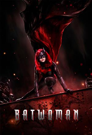 Batwoman Torrent