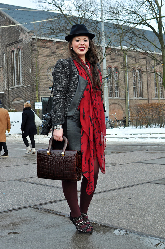 My Wardrobe; Amsterdam Fashion Week Day 2 Outfit! What Im Wearing, OOTD, Outfit of the Day, Beauty, Make-Up, AIFW, AFW