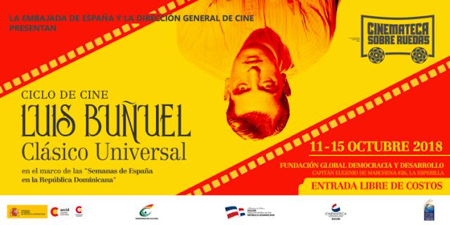 """""""Luis Buñuel: Clásico Universal"""""""