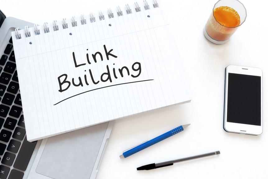Cara Cepat Meningkatkan Pengunjung Blog Link Building