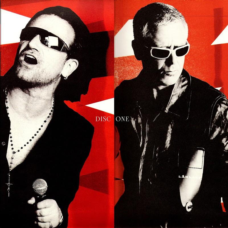 70a615188 Em uma faixa de 'How To Dismantle An Atomic Bomb' lançado pelo U2 em 2004,  Bono medita sobre a natureza do casamento. O protagonista em