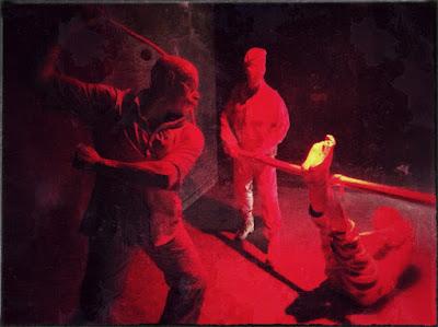 Fakta Mengerikan Tentang Red Room