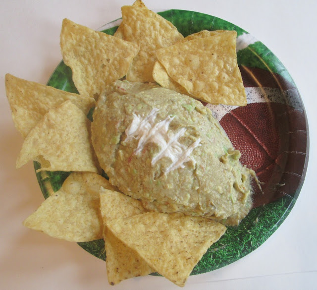 Super Bowl Guacamole Dip Recipes