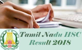 12th Result 2018 Tamil Nadu, Tamil Nadu 12th 2018 Result, TN 12th 2018 Result, Tamil Nadu 12th Result, Tamil Nadu HSC Result