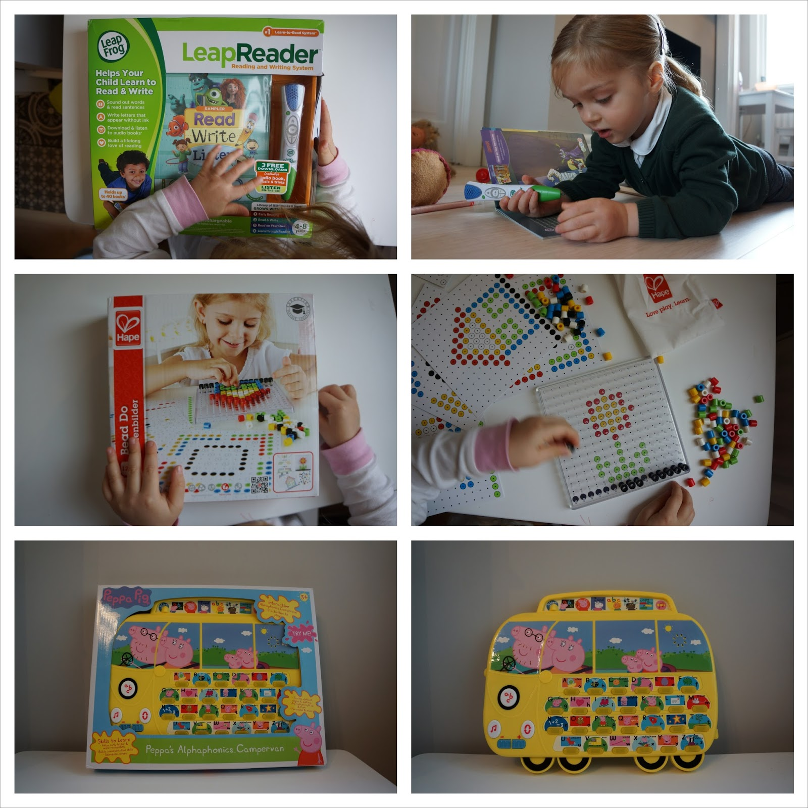educational toy ideas for young kids for christmas