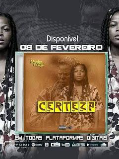 Ivandra Caxarel - Certeza 2020 [Download]