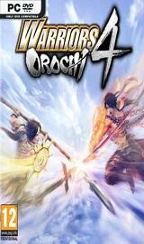 WARRIORS OROCHI 4 - Warriors Orochi 4-HOODLUM