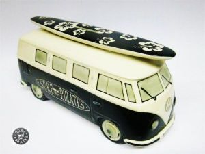 erste vw bus