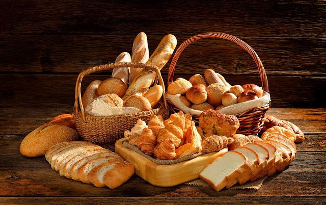 Домашний хлеб своими руками