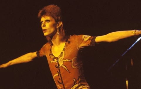 David Bowie's Son Blocks New Biopic from Using Music