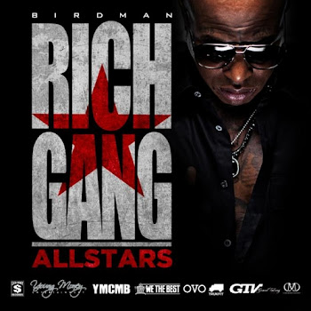 Mixtape Birdman - Rich Gang: All Stars (Download)