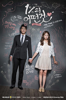 Sinopsis Drama Korea Something About 1%