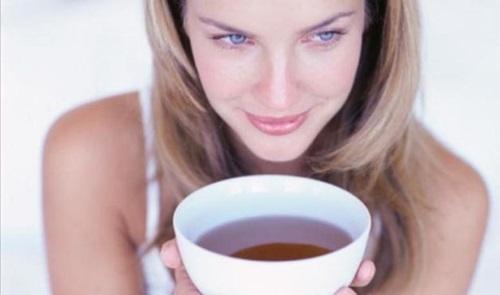Chás para Cólicas Menstruais
