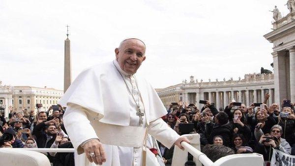 Papa sancionará abusos sexuales del personal del Vaticano