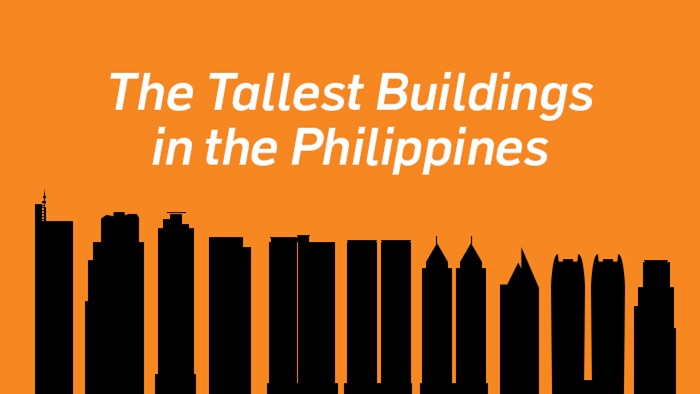 Top 10 Tallest Buildings in the Philippines