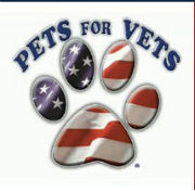 Pets for Vets trains shelter dogs to work with vets