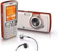 Spesifikasi Handphone Sony Ericsson W800 Walkman