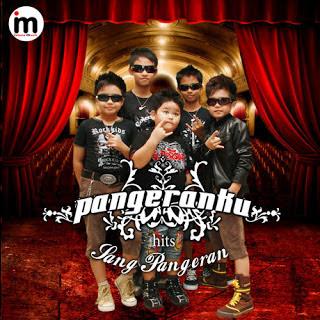 Kumpulan Lagu Full Album Pangeranku Band