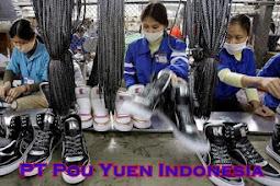 Lowongan Kerja Terbaru di PT Pou Yuen Indonesia