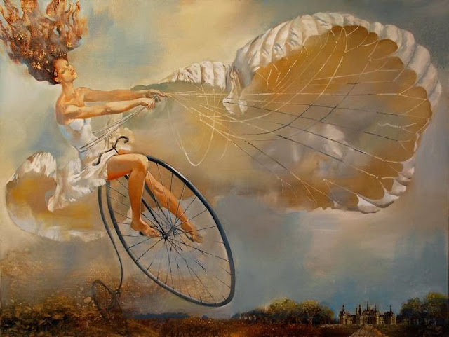 Image result for oleg tchoubakov art