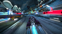 Wipeout: Omega Collection Game Screenshot 4