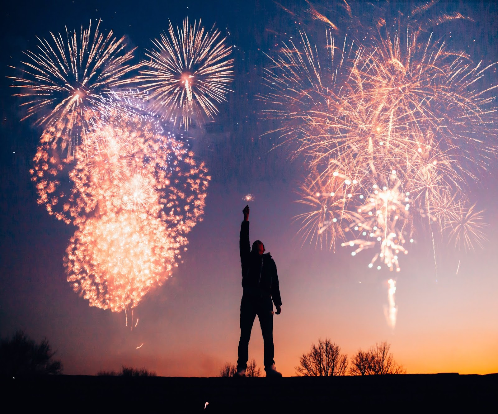 Ucapan Tahun Baru Terbaik dan Terunik