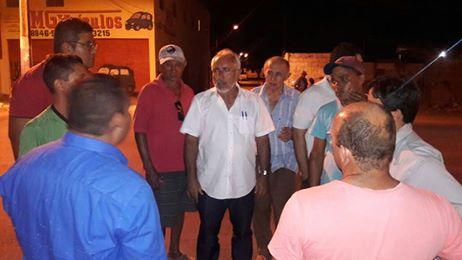 Obras da duplicação da AL-145 em Delmiro Gouveia serão retomadas no início de fevereiro