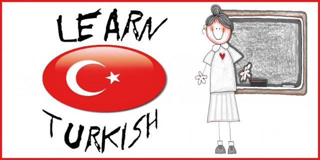 الكلمات الهامة وأماكن استخدامها في تركيا