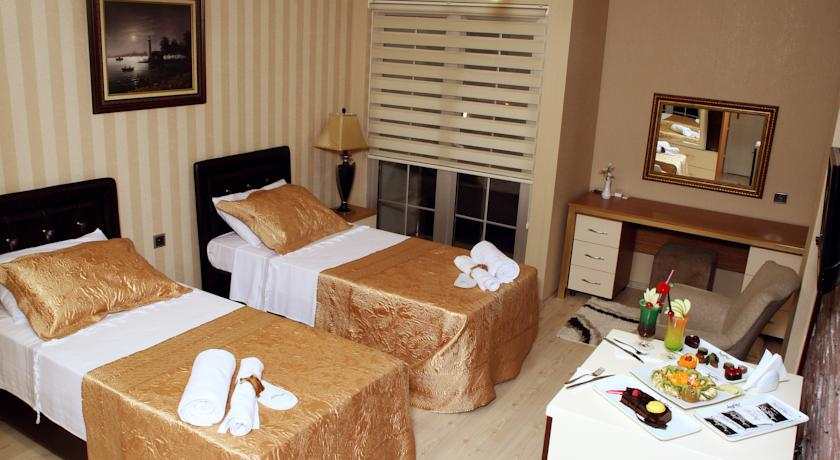 فندق آيبارت