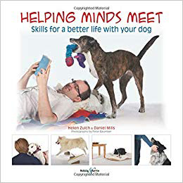 Helping Minds Meet cover