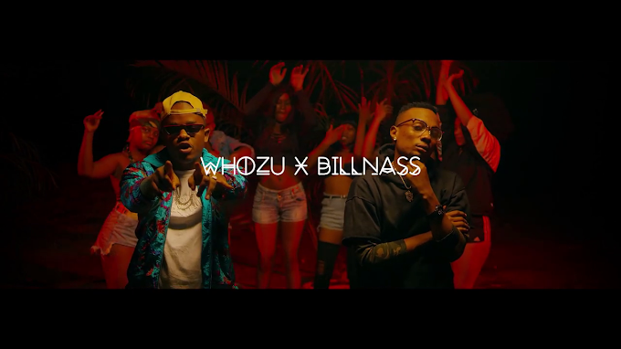 VIDEO | Billnass x Whozu - Kwa leo