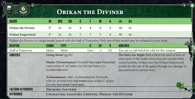 Orikan el Adivino