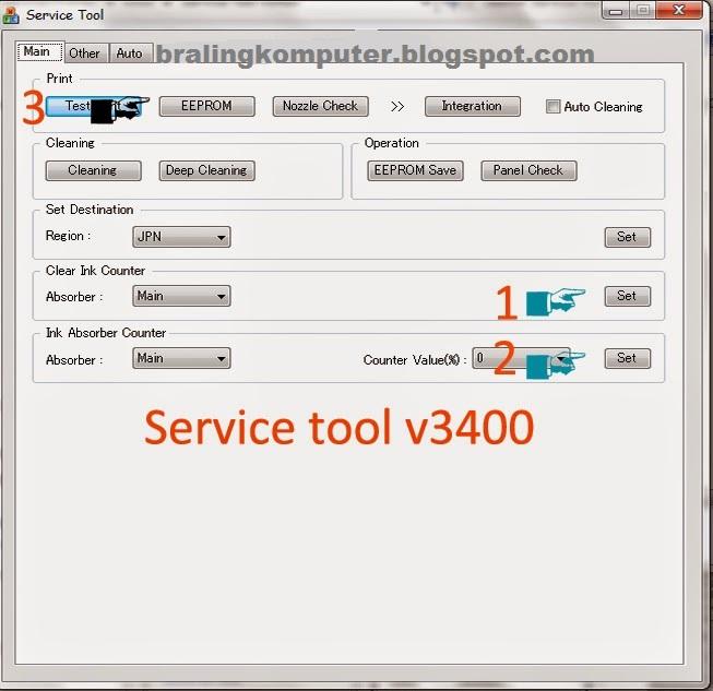 resetter canon mg2470 error 5b00 resetter canon service
