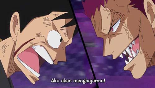 DOWNLOAD One Piece Episode 869 Subtitle Indonesia | Kartun ...